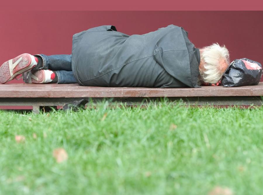 Bezdomni z Łodzi otrzymają pomoc