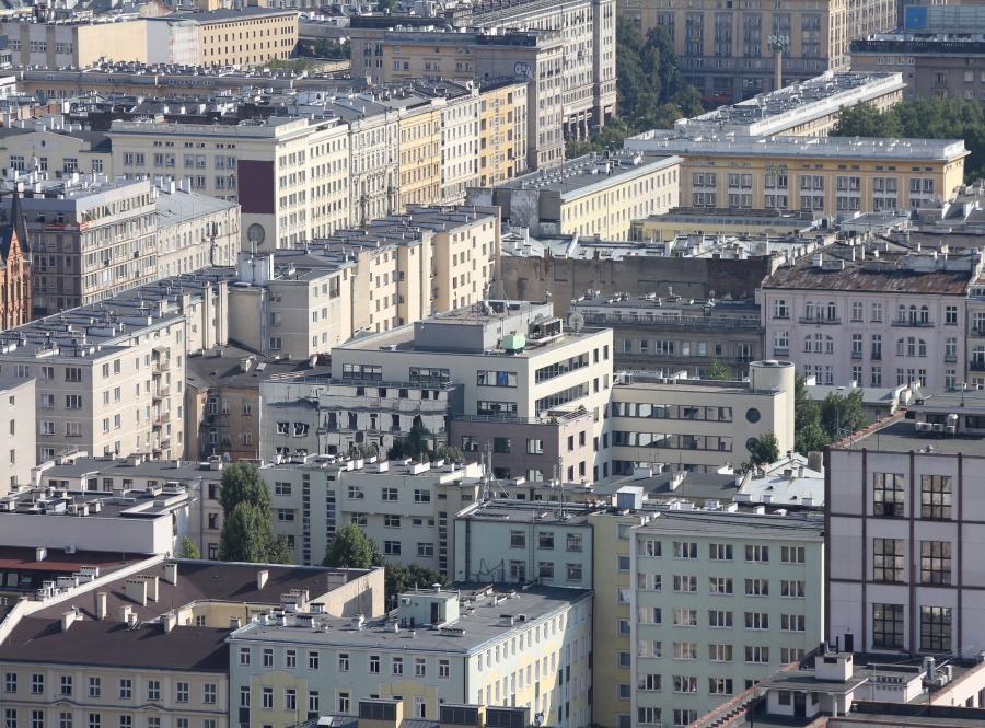 Mieszkania za Odrą o połowę tańsze niż w Polsce