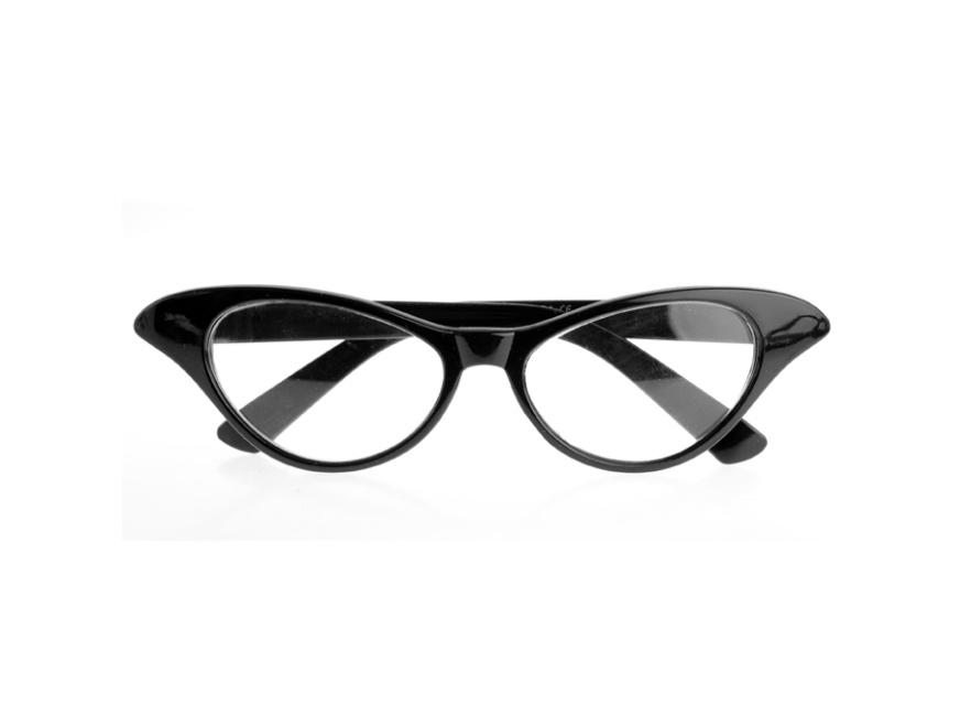 Modne okulary na lato 2011 - propozycje cat\'s eye z oferty Stereostore.