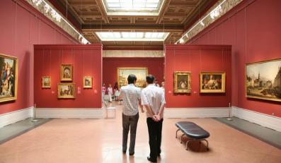 Matura 2012 z historii sztuki