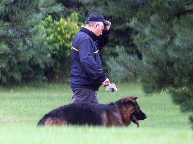 Aleksander Kwaśniewski: Sprzątajcie po swoich psach