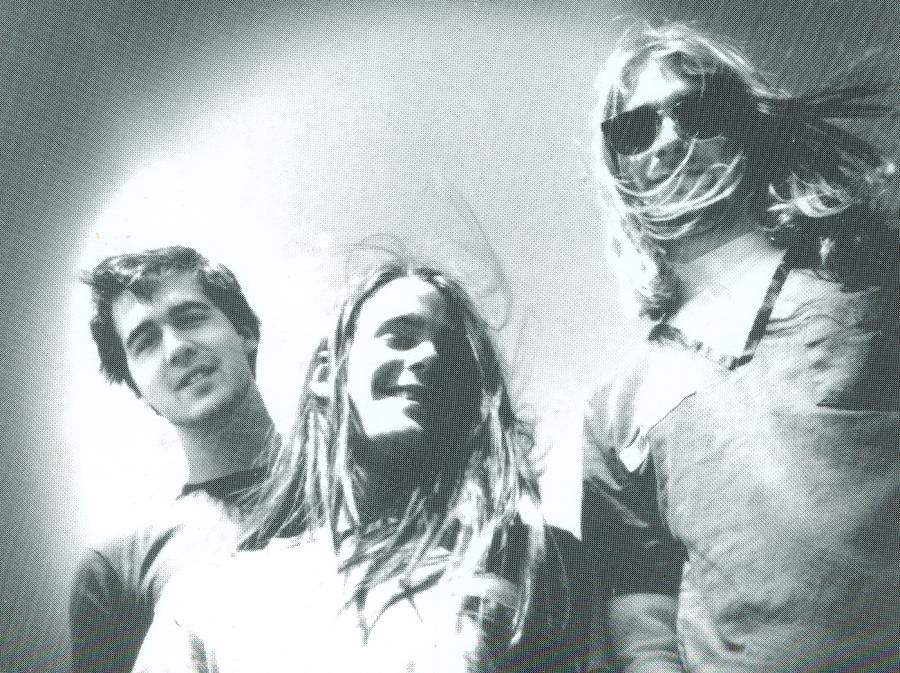 "10. Nirvana – ""Lake Of Fire"" (z repertuaru The Meat Puppets)"