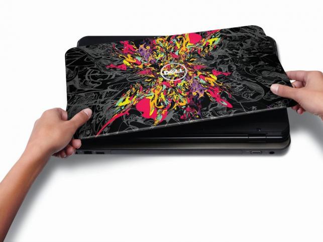 Ten laptop nigdy się nie znudzi