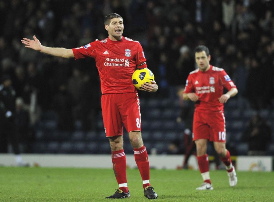 Gerrard: Nie jestem jeszcze gotowy na powrót do kadry