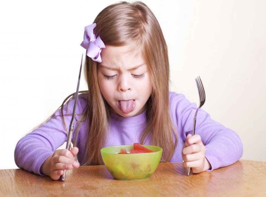 Już nawet kilkulatki cierpią na... anoreksję