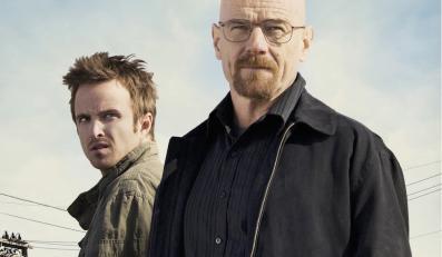 "Trzeci sezon ""Breaking Bad"" na antenie Fox"