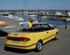 Kolejna wersja 900 kabrio ukazała się w 1997