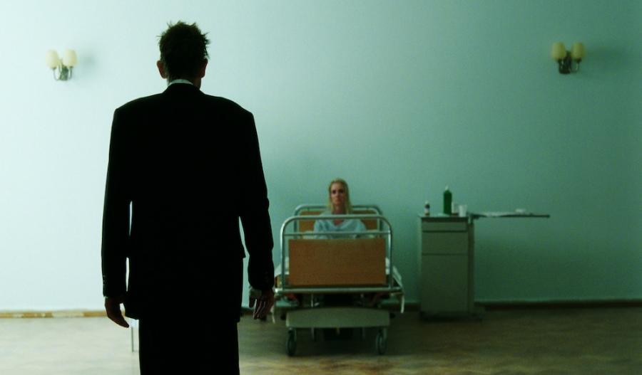 Guillaume Depardieu w ostatniej swojej roli