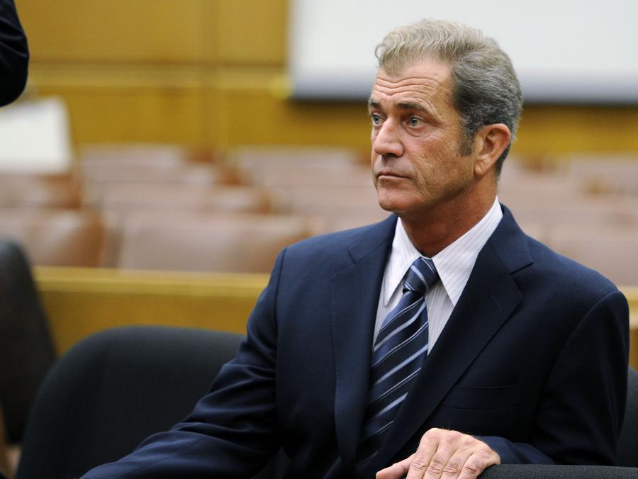 Mel Gibson znów budzi kontrowersje