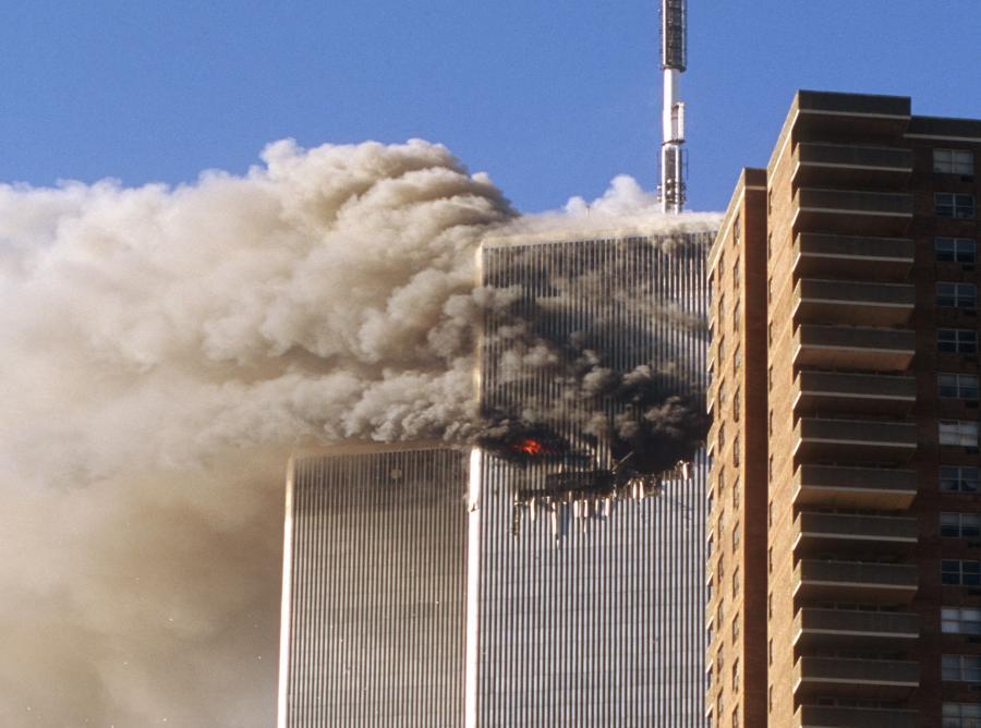 World Trade Center, Nowy Jork