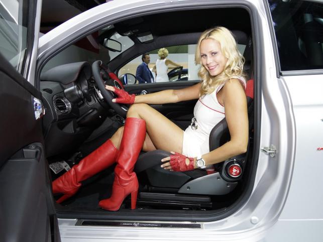 Jaki był 2011 rok w motoryzacji? Co wniosły do niej polskie fabryki koncernów?