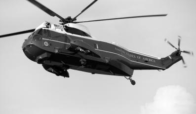 Sikorsky VH-3D (Sea King)