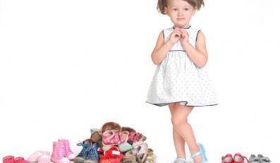 Ubranka dla małego alergika: jak je wybrać, w czym prać?