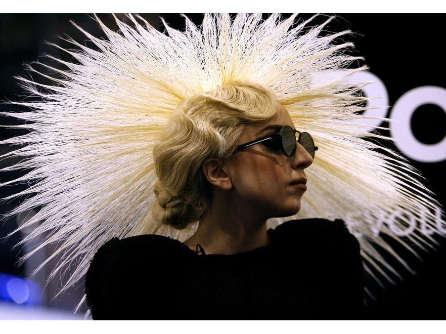 Lady Gaga, czyli Stefani Germanott