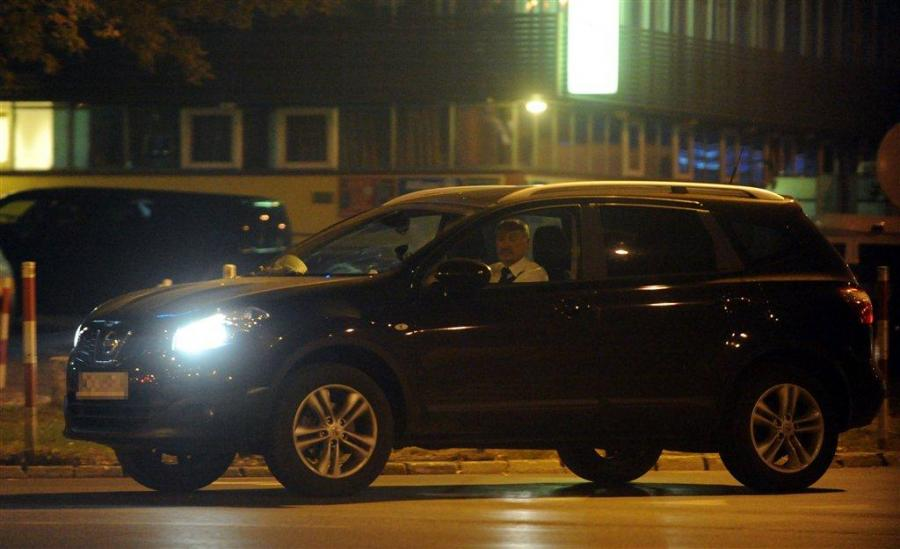 Nissan qashqai córki Macierwicza