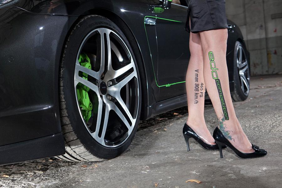 Zdjęcia Zobacz Gdzie Brunetka Ma Tatuaże Strona 4 Auta