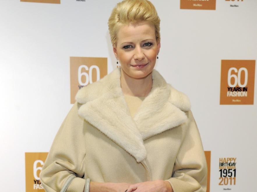 Małgorzata Kożuchowska została panią prokurator