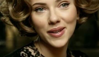 Woody Allen zatęsknił za Scarlette Johansson