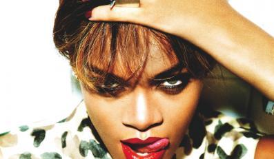 Rihanna nie prowokuje celowo w swoich wideoklipach