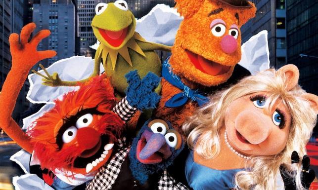 Wielki powrót Muppetów! Kermit i spółka znów na ekranach