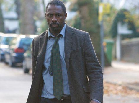 """Luther"" na antenie Ale Kino!"