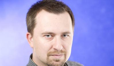 Łukasz Korycki: Kierowcy i czyste rzeki