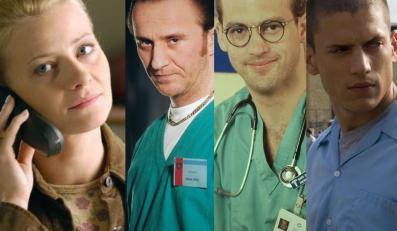 Z tymi serialowymi bohaterami widzowie musieli się pożegnać