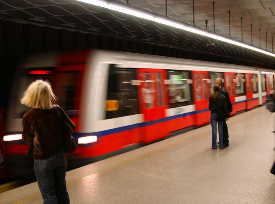 Warszawa chce naziemnego metra