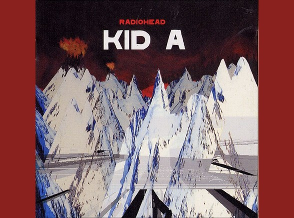 Radiohead \
