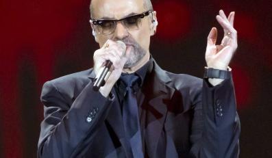 George Michael trafił do wiedeńskiego szpitala z zapaleniem płuc
