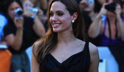 Angelina Jolie nagrodzona za swój debiut