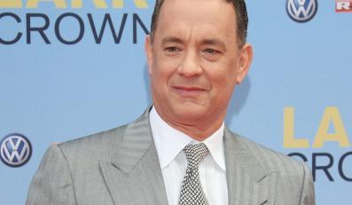 Tom Hanks opowie o nazistach z głośnej powieści Erika Larsona