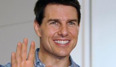 Tom Cruise to jeden z najbardziej zwanych aktorów