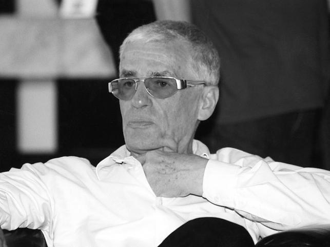 Adam Hanuszkiewicz (1924 - 2011)