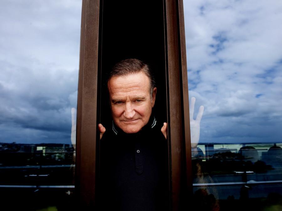 Robin Williams ma już tylko 90 minut życia