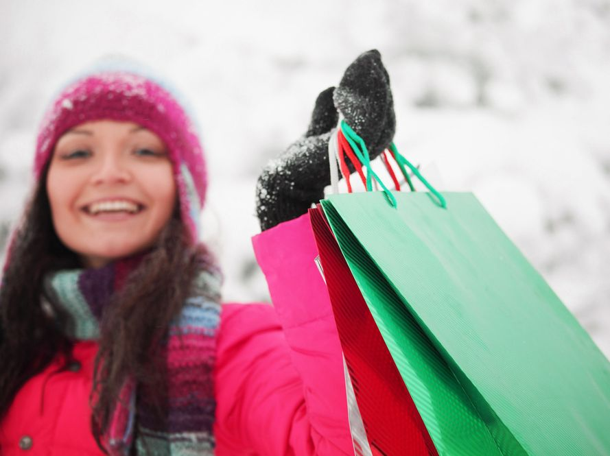 Zakupy na Boże Narodzenie. Świąteczne wydatki wyższe niż rok temu