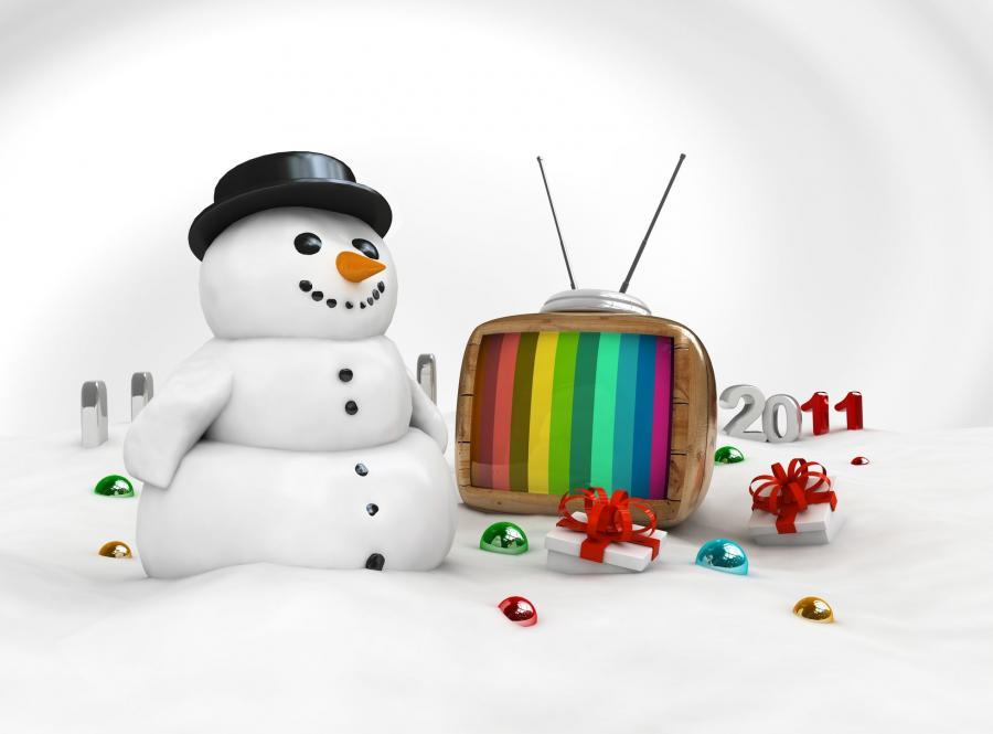 Święta w TV