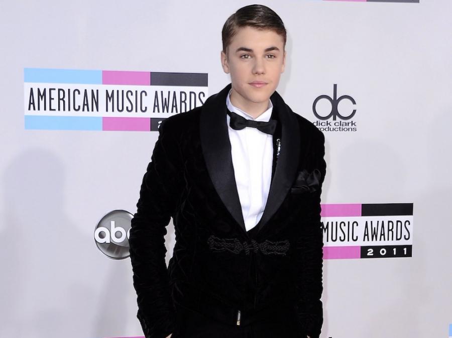Na kłopoty Justin Bieber