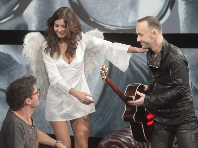 Dominika Zasiewska, szerszej publiczności znana jako Wodzianka z programu Kuby Wojewódzkiego w ostatnim czasie stała się prawdziwą celebrytką