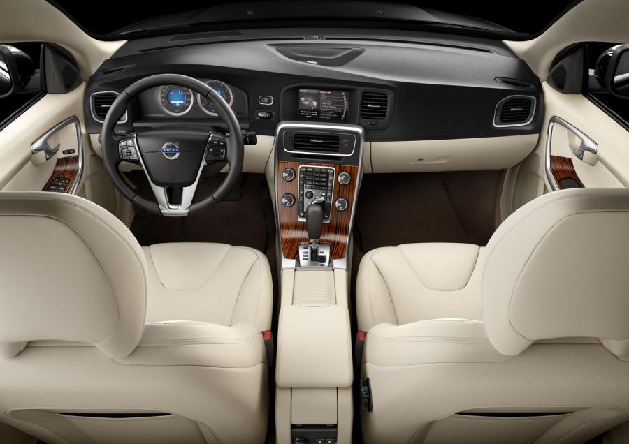 Volvo liderem rynku premium w Polsce