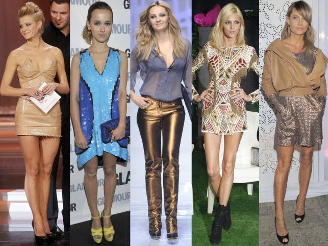 Oto najlepiej ubrane polskie gwiazdy w 2011 roku