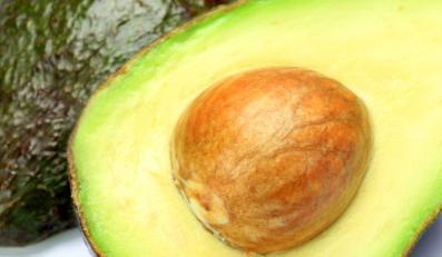 Awokado obfituje w błonnik i witaminę E