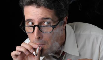Palenie marihuany nie osłabia pamięci