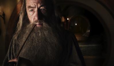 "Ostatni ""Hobbit"" w lipcu 2014 roku"