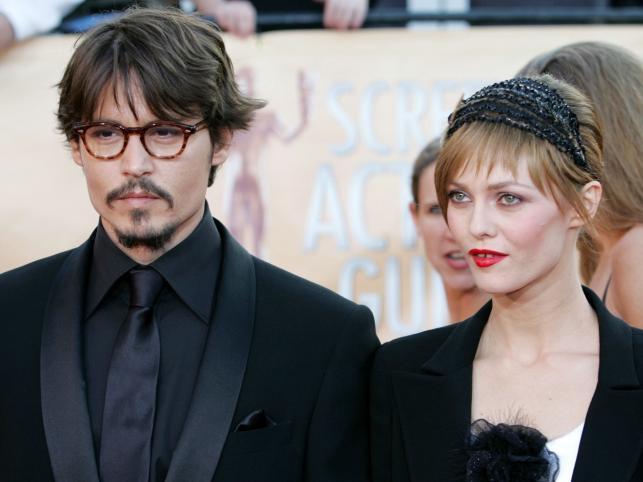 Ta wiadomość była jak grom z jasnego nieba: Vanessa Paradis i Johnny Depp się rozstają. Wzorowa para show-biznesu podobno cały czas się kłóci.