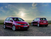 Volkswagen Golf Plus - najsolidniejszy van zdaniem Dekry