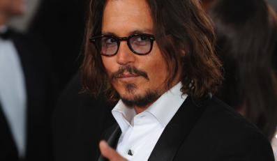 """Johnny Depp w nowej wersji """"W pogoni za cieniem"""""""