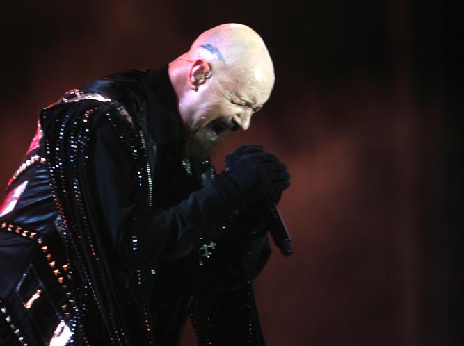 Nowe CD i DVD od Judas Priest
