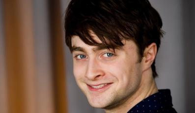 Daniel Radcliffe: Mogę się założyć, że będziecie się bać