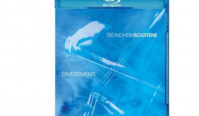 Pierwszy muzyczny blu-ray z udziałem Polki